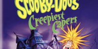 Scooby-Doo's Creepiest Capers (DVD)