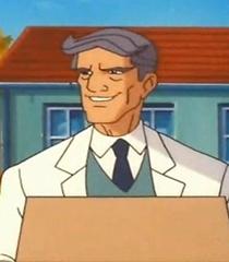 Mr. McKnight