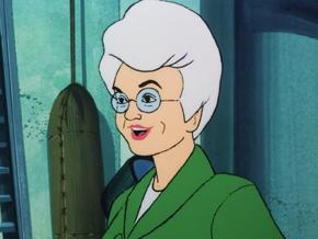 Mrs. Cornell