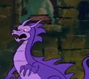 Dragon (Rickshaw Scooby)