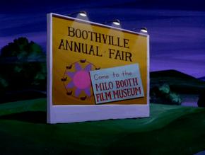 Boothville Annual Fair