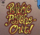 Psychic Psyche-Out!