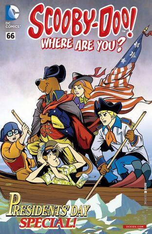 File:WAY 66 (DC Comics) digital cover.jpg