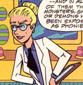 Dr. Von Brown
