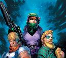 Scooby Apocalypse issue 4