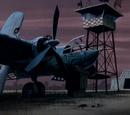 Airfield (Spooky Space Kook)