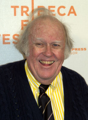 M Emmet Walsh at the 2009 Tribeca Film Festival