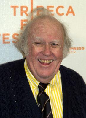 M Emmet Walsh at the 2009 Tribeca Film Festival