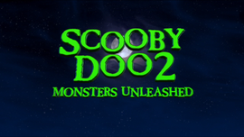 Monsters Unleashed title card