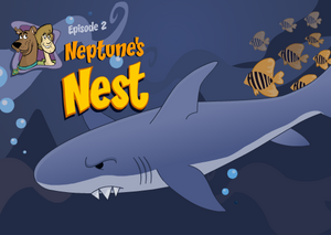 Neptune's Nest title card