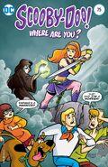 WAY 75 (DC Comics) digital cover