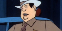 Sheriff (Don't Fool with a Phantom)