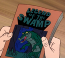 Legend of the Swamp