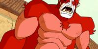 Red Humungonaut