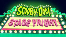 Stage Fright title card