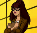 Colette (Scooby-Doo! Stage Fright)