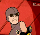 Agent 9