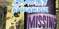 Scooby Apocalypse issue 11