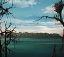 Moonscar Island
