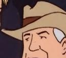 Sheriff (Mamba Wamba and the Voodoo Hoodoo)