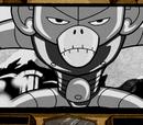 Megachimp