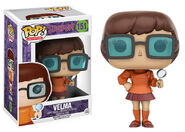 Velma Funko Pop!