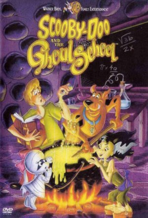 File:DVD cover of Scooby-Doo and the Ghoul School.jpg