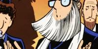 Rabbi Harz
