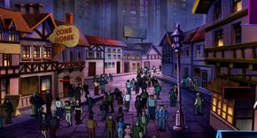 Games Village