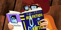 My Fiction is Better