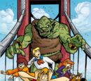 Scooby-Doo! Where Are You? issue 81 (DC Comics)