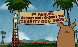 1st Annual Scooby Doo & Shaggy Too Charity Dog Show