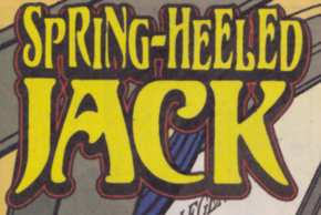 Spring-Heeled Jack title card