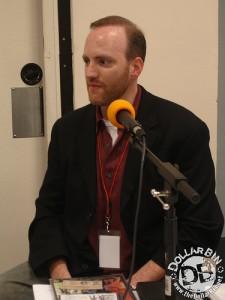 Michael Siglain