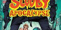 Scooby Apocalypse issue 8
