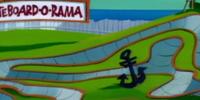 Al's Skateboard-O-Rama