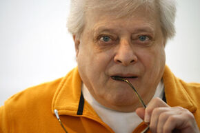 Harlan Ellison (author)