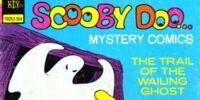 Scooby Doo... Mystery Comics issue 17 (Gold Key Comics)