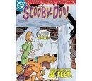 Scooby-Doo! The Agony of De Feet