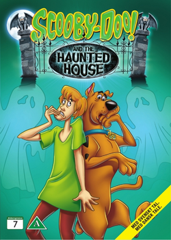 Scooby-Doo! and the haunted house