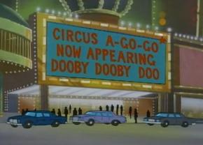 Circus a go go