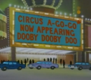 Circus A-Go-Go