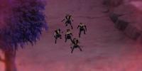 Warriors of KISSteria