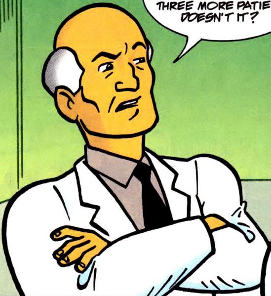 Dr. Kreitzer