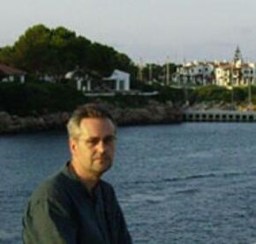Jaime Garcia Corral