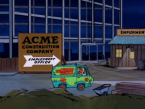 Acme Construction Company