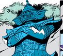 Guardian Spirit of Dudh Kosi