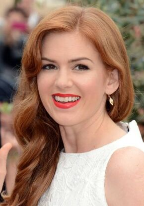 Isla Fisher 2013