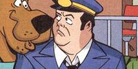 Captain Hawks