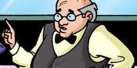 Mr. Basil